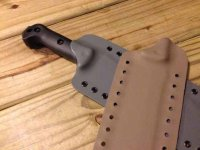 Ka-Bar Becker BK-9 Sheath